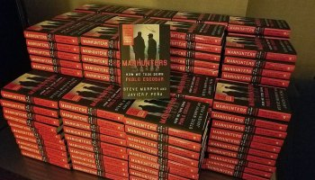 Book Review: Manhunters, How We Took Down Pablo Escobar