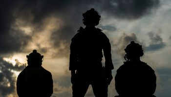 Disposable Heroes: Why is MARSOC Still Silent About Three Falsely Accused Raiders?