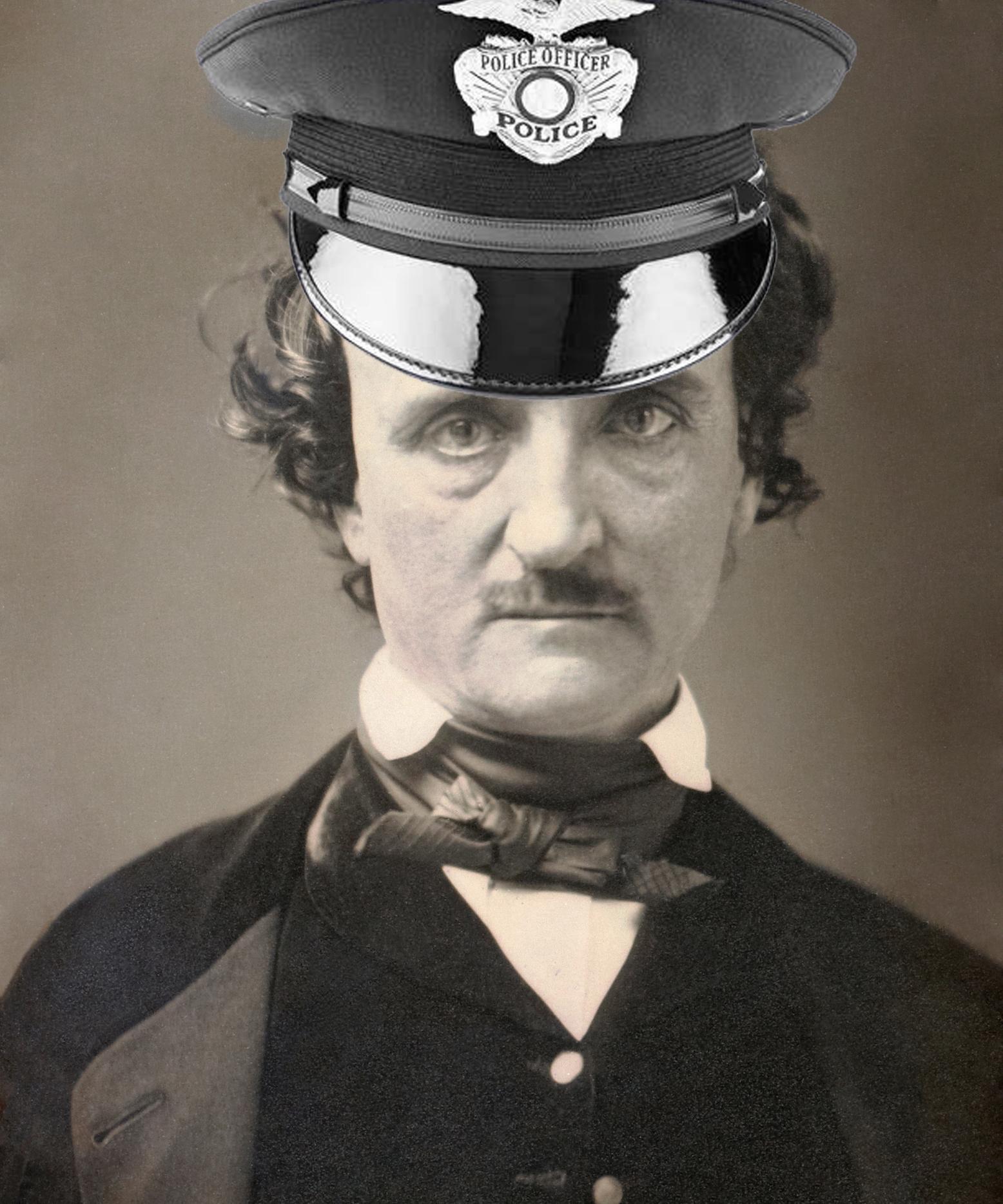 Edgar Allan Poe-Poe