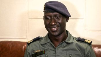Coup Leaders in Mali Appoint Retired Colonel as Interim President