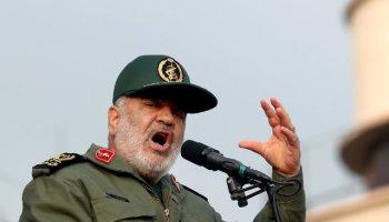Iranian Commander Vows Revenge for Strike on Soleimani
