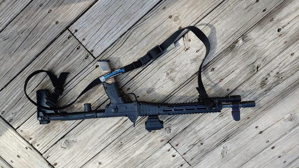 Best Home Defense Guns