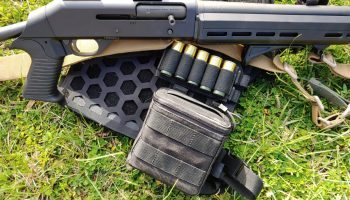 VTAC Shotgun Ammo Pouch is a Box of Raw Power