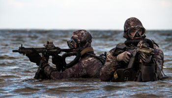 The Navy SEAL Decision-Making Mantra: Decide to Decide