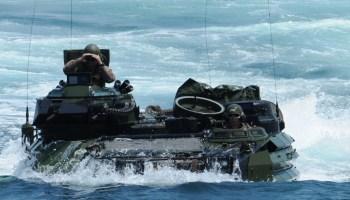 Amphibious Combat Vehicles and the Future of War, Part Three: The Next Beachhead