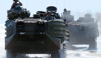 Amphibious Combat Vehicles and the Future of War, Part One: YAT-YAS
