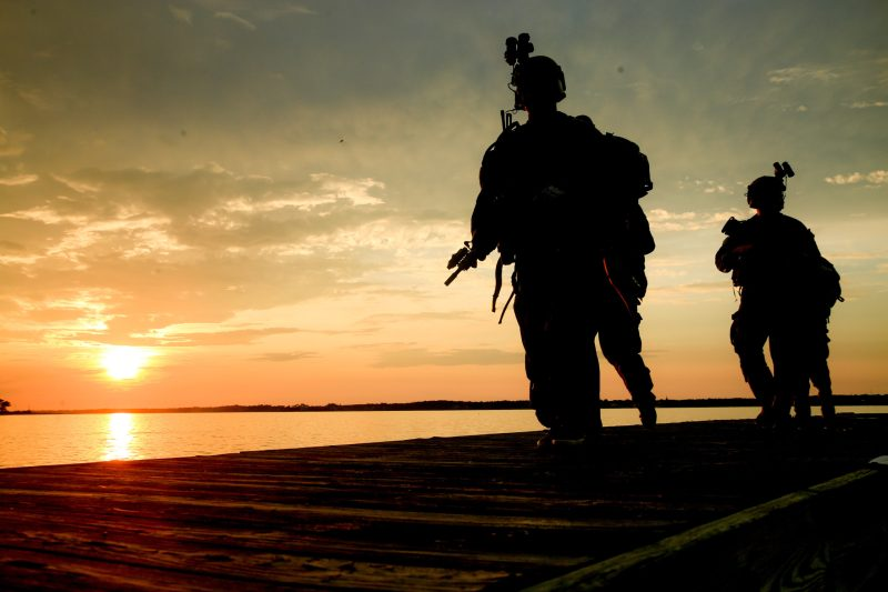 """US Army Special Forces """"Green Berets""""   The Complete Guide"""