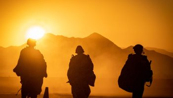 Losing My Navy SEAL Best Friend: A Story of Grief and Coming Out the Other Side