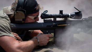 How Navy SEAL Snipers Win the Battle of the Mind