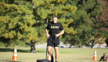 Are You Ready for the New Fitness Test? No One Is, Really