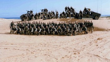 October 3: An Important Day in the History of the 3rd Ranger Battalion