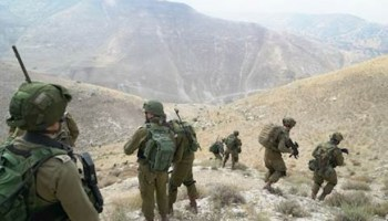 Israel Has Had Enough; IDF Special Forces Conduct Covert Raids