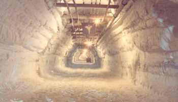 Project Iceworm: America's Secret Nuke Tunnels Beneath Greenland's Ice