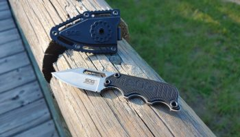 The SOG Instinct Will Make You Love Boot Knives Again