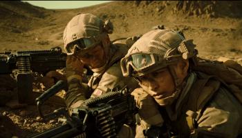 China's Propaganda Movies Have Found a Mainstream Market