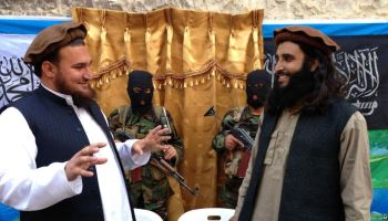 Taliban and al-Qaeda Continue to Have Close Ties Despite US Peace Deal