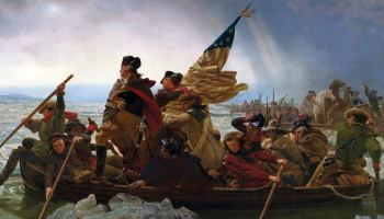 Five Historical Events that Happened on Christmas
