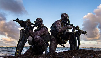 So You Wanna Be a Frog Man? 3 Steps to Prepare for Navy SEAL Training