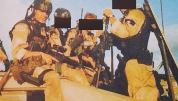 Exclusive Interview With Delta Force Veteran CSM Tom Satterly