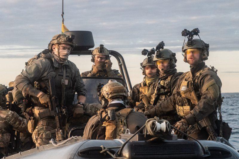 Navy meet seal a Meet Former