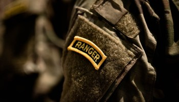 Army Ranger Training Battalion Commander Fired