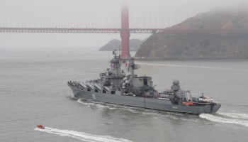 Russian Navy, China to Take Part in Exercises With NATO Nations
