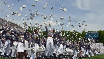 73 Army Cadets Get Caught in Massive Honor Code Breach