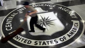 The CIA is About to Enter a New Era Under Bill Burns
