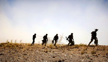 Good Tactics Are No Fix For Bad Strategy in Afghanistan