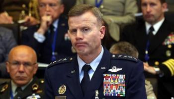 Biden Administration Orders Halt to Troop Withdrawals From Germany
