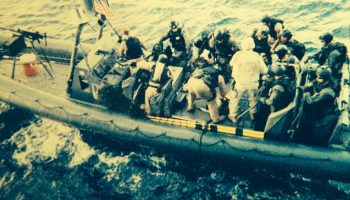 My Journey from Navy Search & Rescue (SAR) Swimmer to Navy SEAL