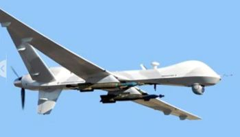 CIA Activity Could Indicate a Reversal of Biden's Drone Policy