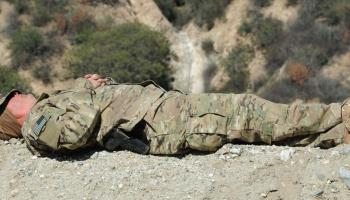 Sleep Deprivation Impacts Performance and Troops Aren't Getting Enough