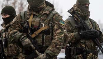 Biden and NATO Support Ukraine Amid Russian Military Build-up