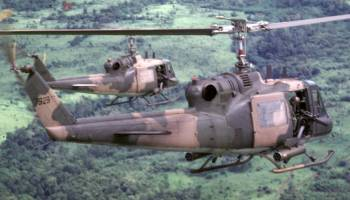 How a Daring Mission Behind Enemy Lines Turned Into a Disaster for the US's Secretive Vietnam-era Special Operators