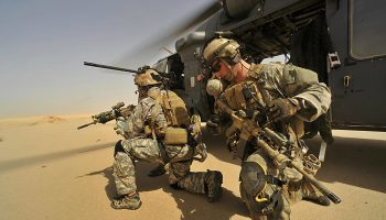 The Special Operations Forces (SOF) Ethics Review: One Year Later… What Now?