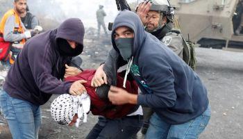 Israel's Mista'arvim Unit Kills 3 Palestinians in Jerusalem