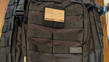 5.11 TacticalRUSH24 Backpack Review: Let's Go Rucking!