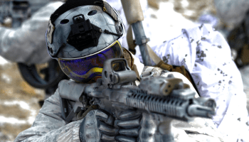 Navy SEAL Sniper Explains How Perfect IS Possible