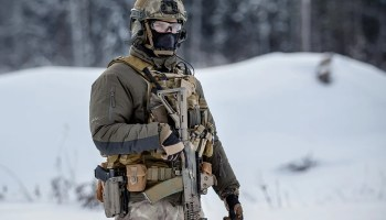 Russian Special Forces | What Are Spetsnaz?