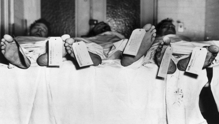 Dead Alcatraz convicts