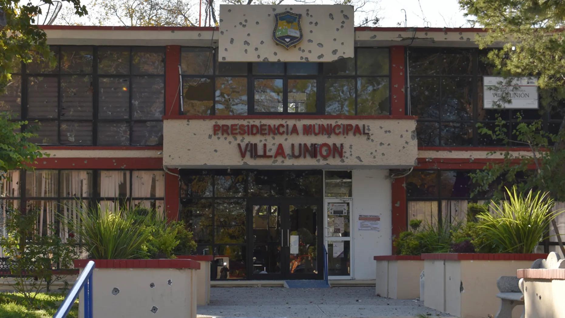 Villa Union drug cartels