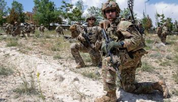 NATO Allies Ask the US to Slow its Withdrawal From Afghanistan