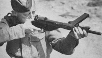 The Sten Gun: Britain's 10-dollar Nazi Slayer