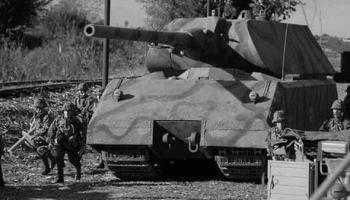 Panzer VIII Maus: The Heaviest Tank Ever Built