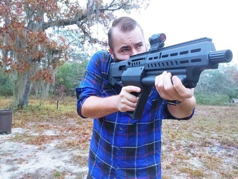 Bullpup Shotguns - Why They Make Sense