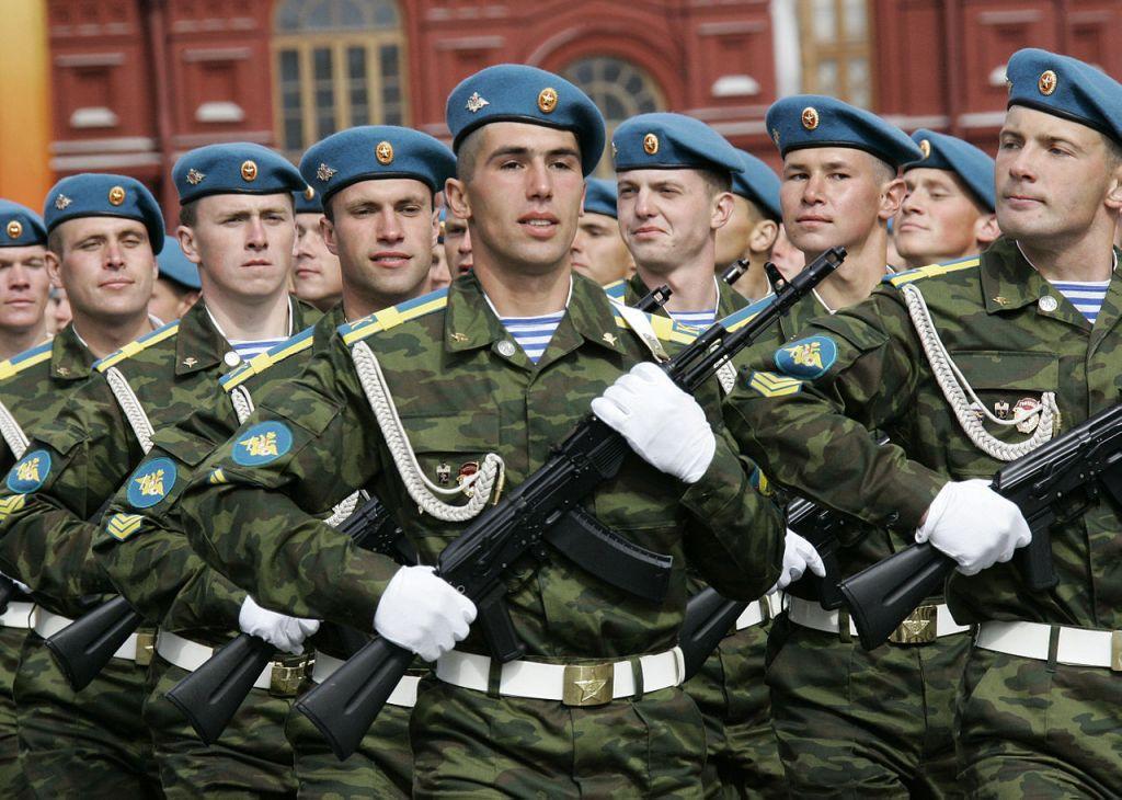 AK-47 vs AK-74: The Battle of the Russian Rifles