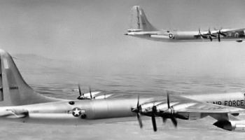 Did the B-36 Peacemaker Live Up to its Name?