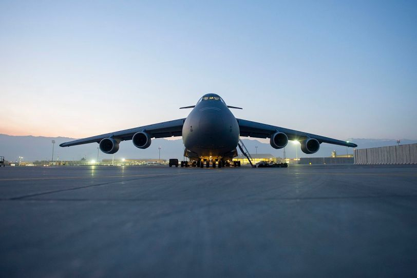 The End of an Era Has Come: US Leaves Bagram Air Base