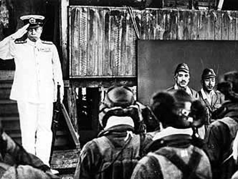 Operation Vengeance, the Assassination of Admiral Yamamoto
